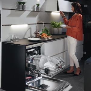 AEG beépíthető 12-15 terítékes mosogatógép