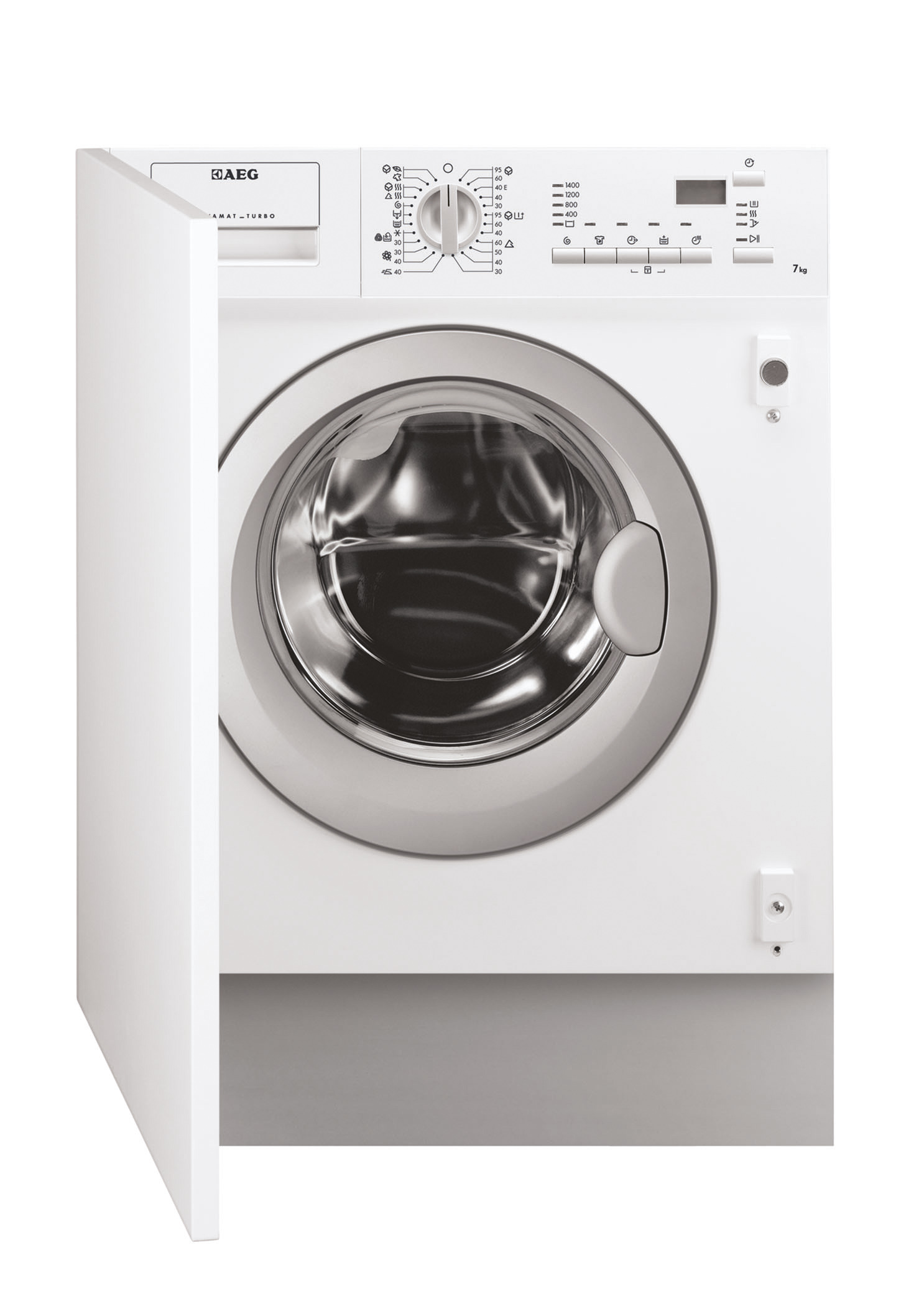Beépíthető mosó-szárítógép
